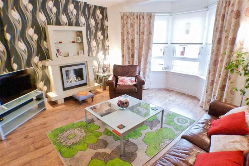 2 Bedrooms Apartment Flat for sale in Dumbarton Road, GLASGOW