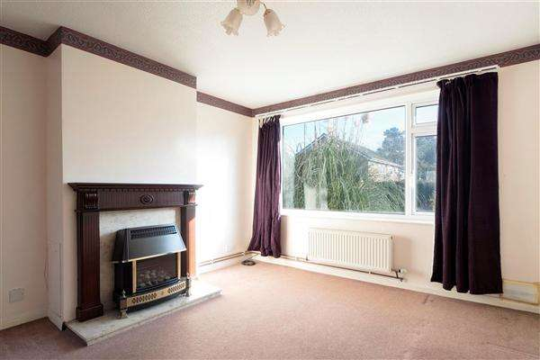 3 Bedrooms Semi Detached House for sale in Bramshaw Road, Canterbury