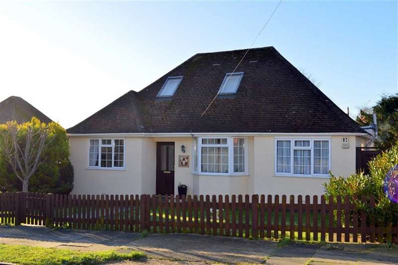 4 Bedrooms Property for sale in Sherwood Road, Seaford, East Sussex