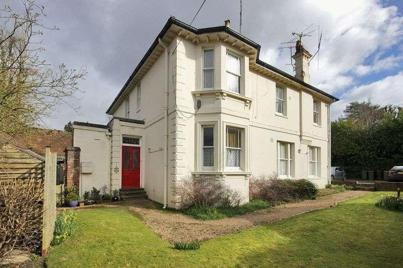 1 Bedroom Flat for sale in Hilbert Road, Tunbridge Wells