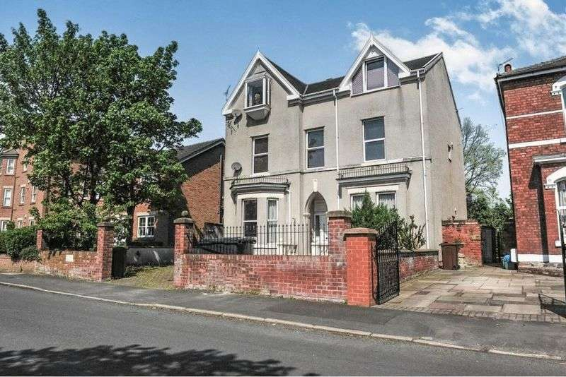 1 Bedroom Flat for sale in Crosby Road, Southport