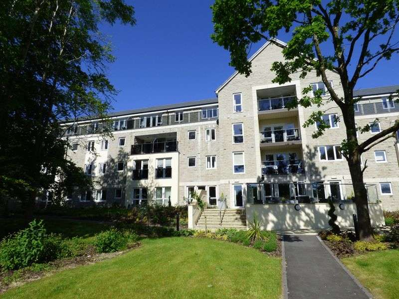 1 Bedroom Retirement Property for sale in Wainwright Court, Kendal