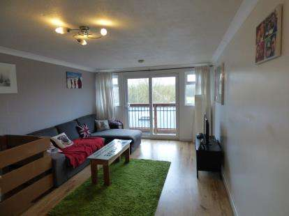 1 Bedroom End Of Terrace House for sale in Old Groveway, Simpson, Milton Keynes