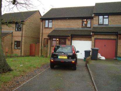 3 Bedrooms Semi Detached House for sale in Danbury, Chelmsford, Essex