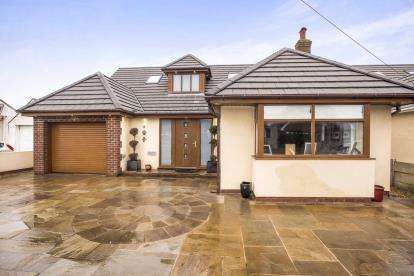 4 Bedrooms Detached House for sale in South Avenue, Thornton-Cleveleys, Lancashire, ., FY5