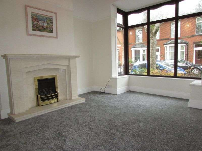 2 Bedrooms Terraced House for sale in Malvern Avenue, Bury