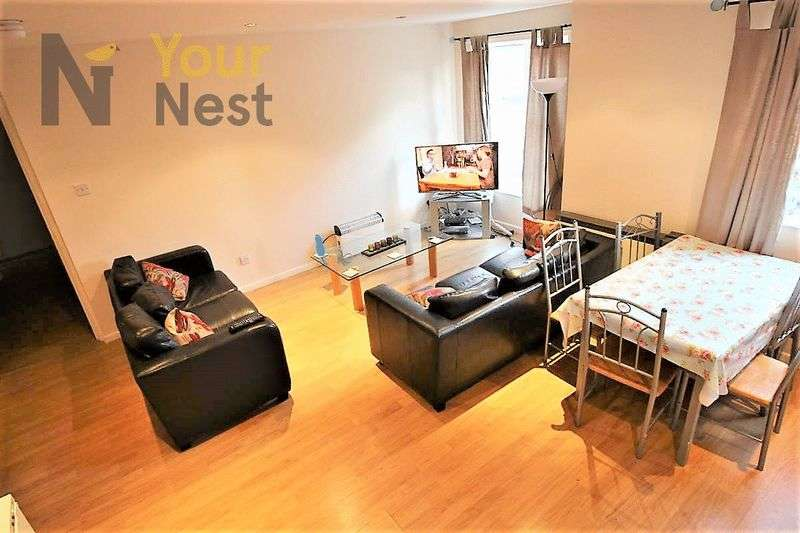 6 Bedrooms Flat for rent in Flat 5, Cardigan road, Hyde Park