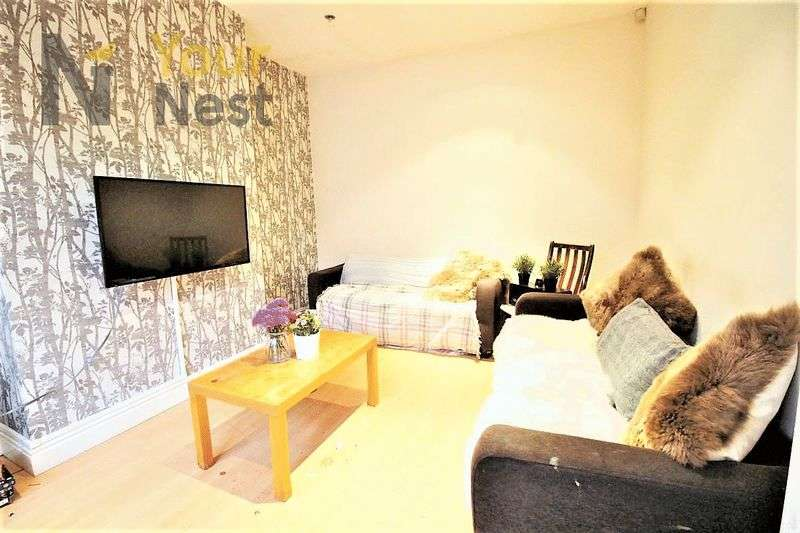 6 Bedrooms House for rent in Beechwood Mount, Burley, LS4 2NQ