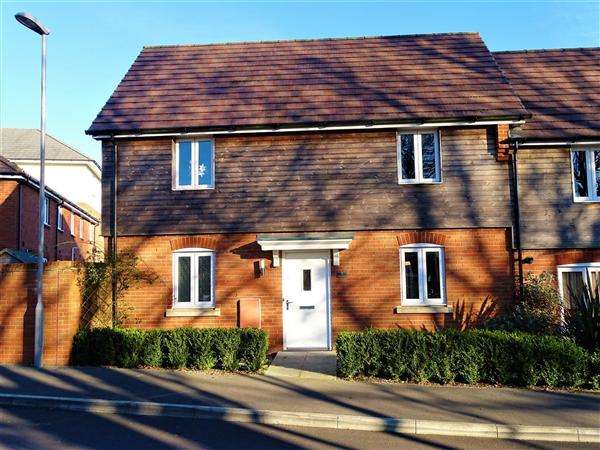 3 Bedrooms House for sale in Trinity Road, Shaftesbury
