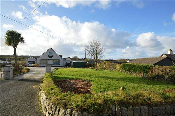 Land Commercial for sale in REDRUTH