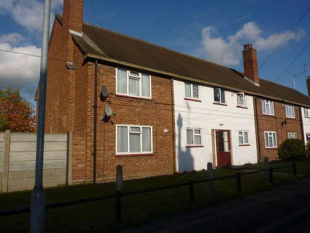 2 Bedrooms Flat for sale in Mayo Close, Cheshunt, Hertfordshire