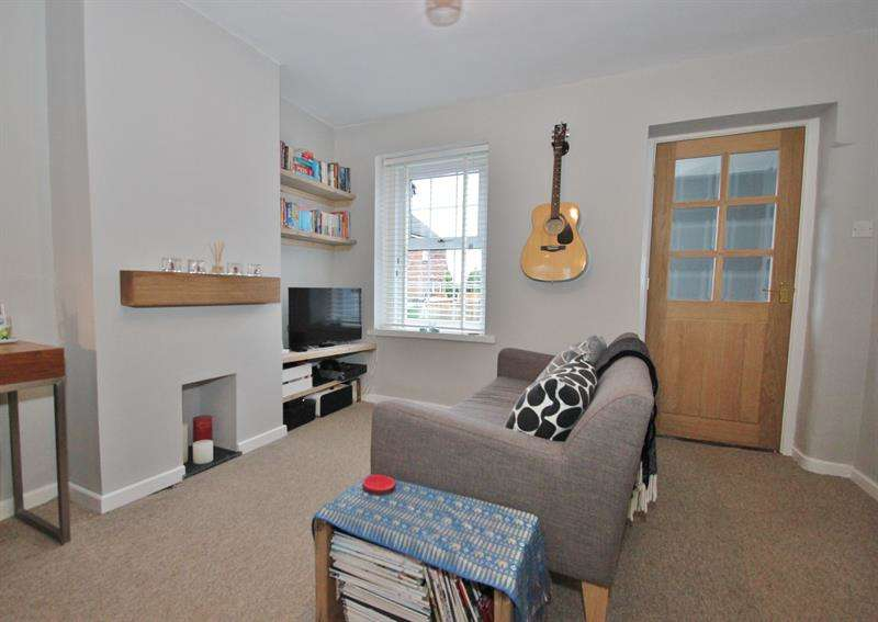 2 Bedrooms Terraced House for sale in Oakland Terrace, Walford Road, ROSS ON WYE