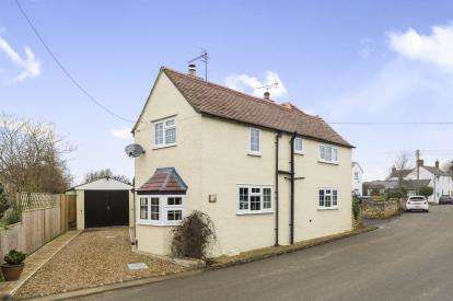 3 Bedrooms Detached House for sale in Willow Bank Road, Alderton, Tewkesbury, Gloucestershire