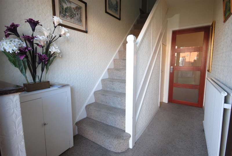 3 Bedrooms Property for sale in Meadway, Ince, Wigan