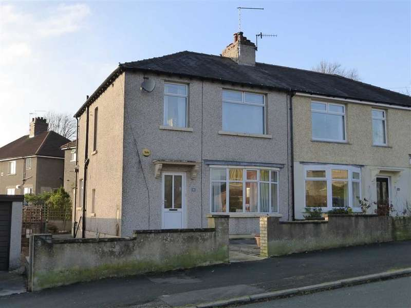 3 Bedrooms Property for sale in Warwick Avenue, Lancaster, LA1