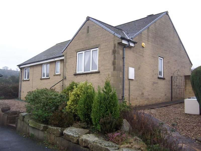 3 Bedrooms Property for sale in 38, Badger Hill, Off Dewsbury Road, Brighouse