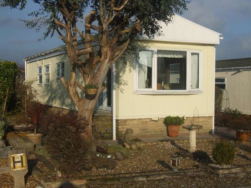 2 Bedrooms Mobile Home for sale in WV1034, Garstang, Lancashire, PR3 1PY