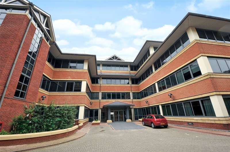 1 Bedroom Apartment Flat for sale in Swan House, Homestead Road, Rickmansworth, Hertfordshire, WD3