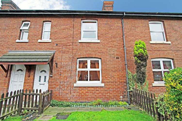 2 Bedrooms Terraced House for sale in Ellis Street, South Yorkshire, S60 5DJ