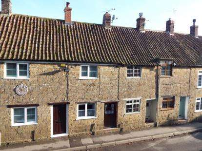 1 Bedroom Terraced House for sale in South Petherton, Somerset