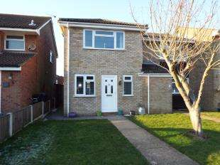 3 Bedrooms End Of Terrace House for sale in Cranleigh Drive, Whitfield, Dover, Kent