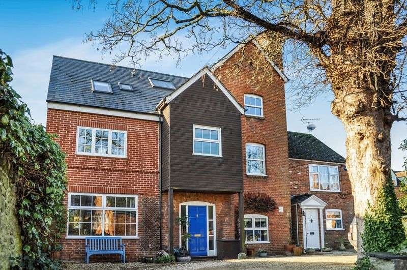 7 Bedrooms House for sale in Brewers Court, Abingdon