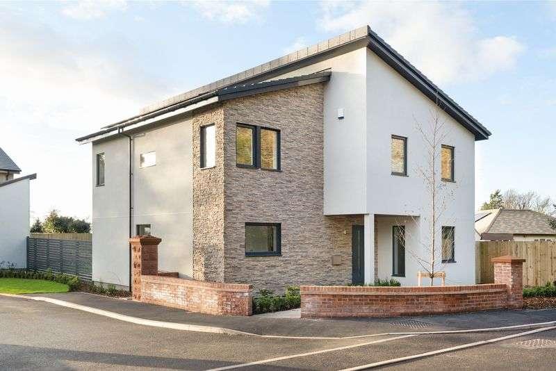 5 Bedrooms Detached House for sale in Plot 1, Eden Vale, Plains Road, Wetheral, Carlisle