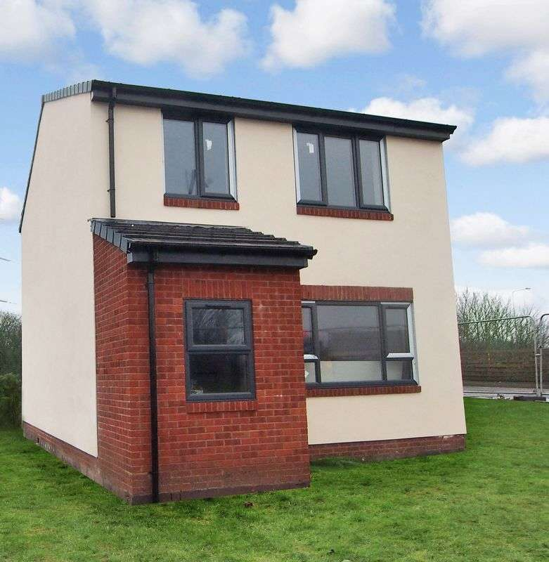 3 Bedrooms House for sale in No 1, Harbour Gates Development, Heysham