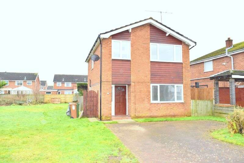 3 Bedrooms Detached House for sale in Norton Avenue, Chester
