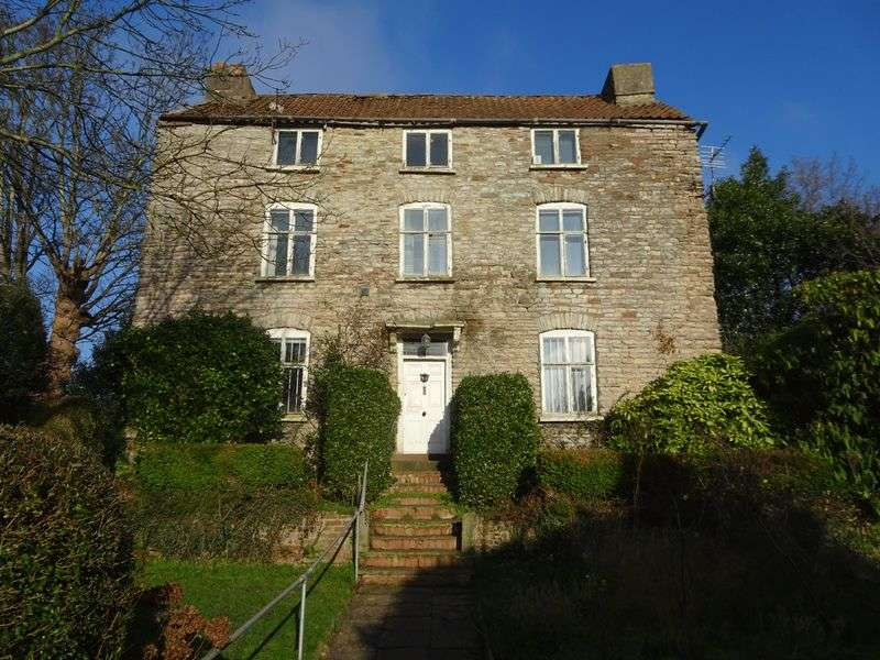 6 Bedrooms Detached House for sale in Bridge Farm, Bell Hill, Bristol