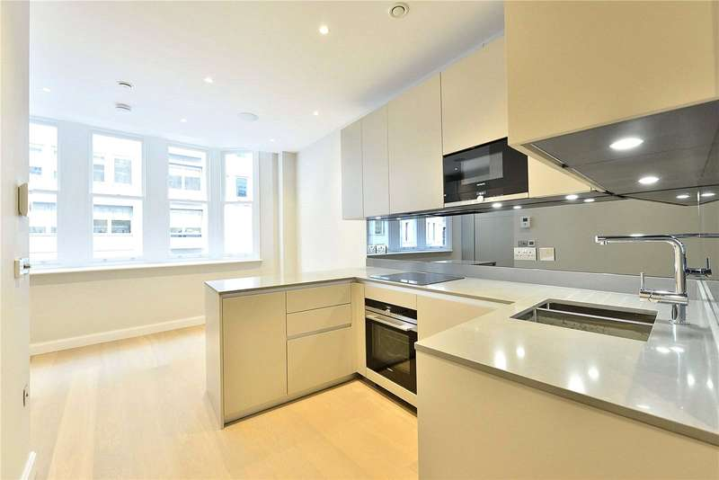 Flat for sale in Fleet Street, London, EC4Y
