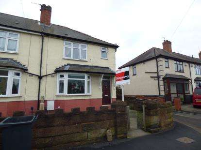 3 Bedrooms Semi Detached House for sale in Moat Road, Tipton, West Midlands