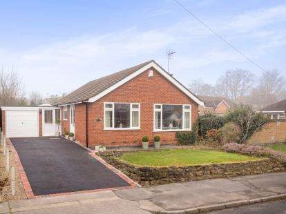 2 Bedrooms Bungalow for sale in Humberston Road, Wollaton, Nottingham, Nottinghamshire