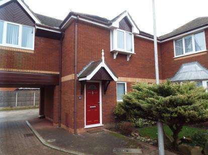 4 Bedrooms Semi Detached House for sale in Meadowcroft, St. Annes On Sea, Lytham St. Annes, Lancashire, FY8