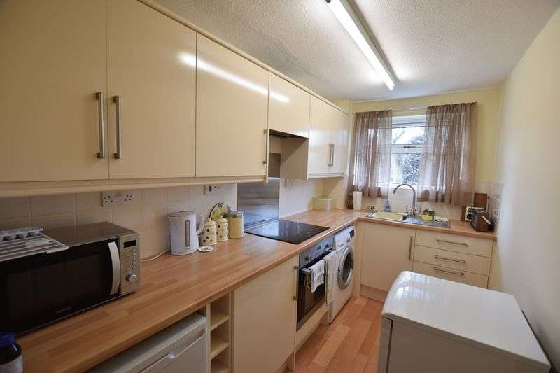 1 Bedroom Flat for sale in Moorgate Chase, Moorgate