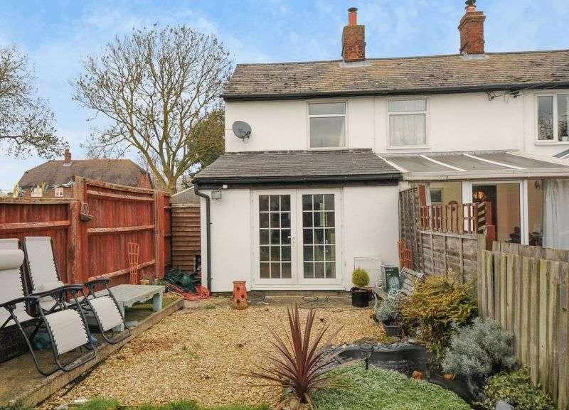 1 Bedroom House for sale in Frilsham Street, Sutton Courtenay, Abingdon