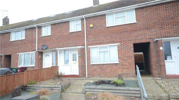 3 Bedrooms Terraced House for sale in Silchester Road, Reading, Berkshire