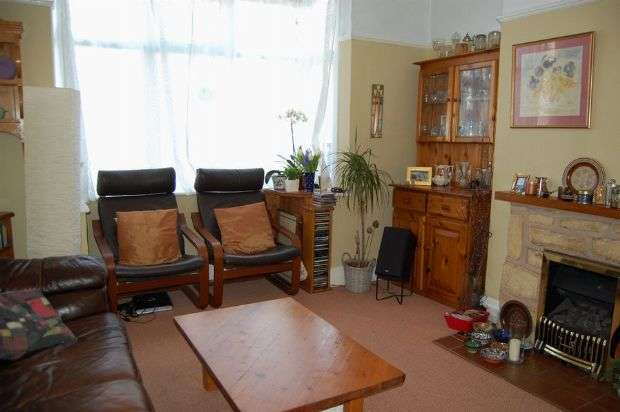 3 Bedrooms Terraced House for sale in Thursby Road, Abington, Northampton NN1 5NB