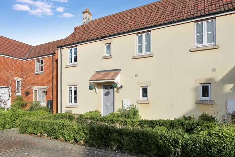 3 Bedrooms Semi Detached House for sale in Merton Drive, Weston-super-Mare