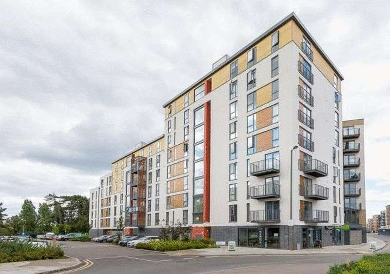 1 Bedroom Flat for sale in Joslin Ave, Colindale NW9