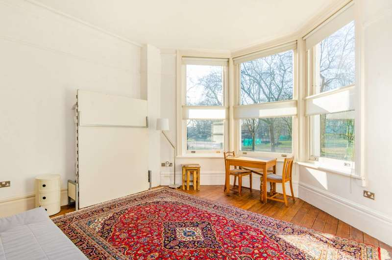 Studio Flat for sale in Highbury Grove, Highbury, N5