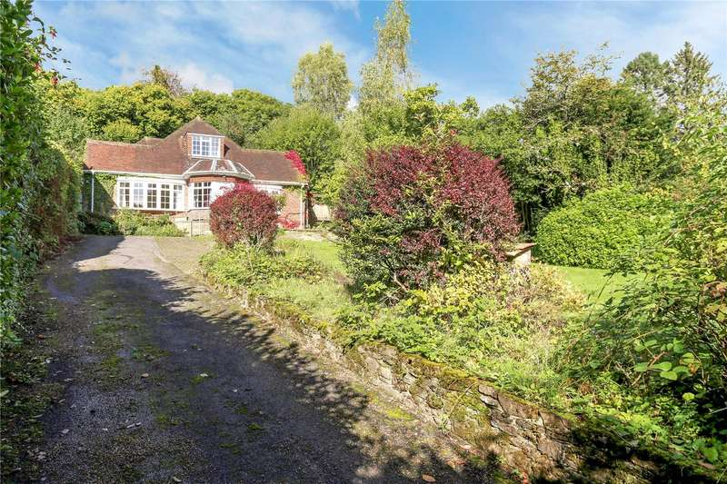 4 Bedrooms Detached House for sale in Mill Lane, Steep, Petersfield, Hampshire, GU32