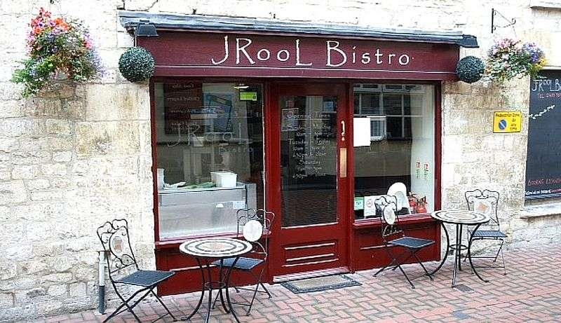 Property for sale in Exceptional leasehold bistro & wine bar