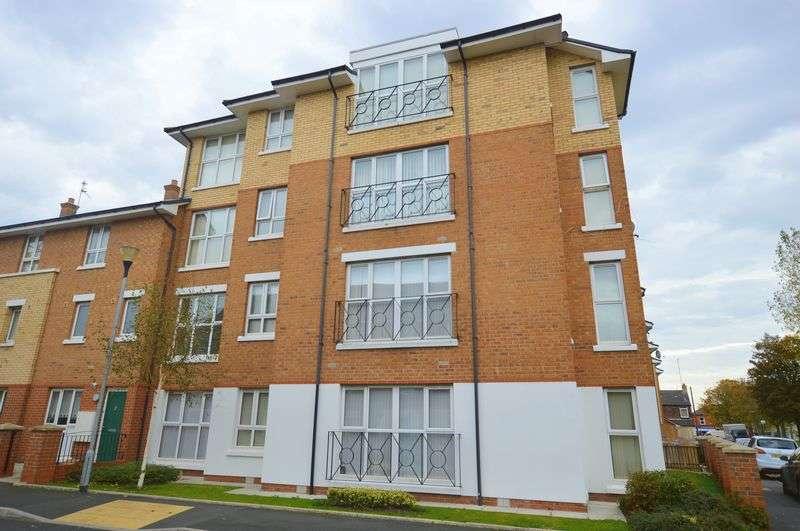 2 Bedrooms Flat for sale in Spekeland Road, Wavertree