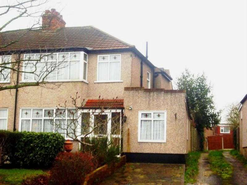 4 Bedrooms House for sale in Havering Road, Romford, Essex