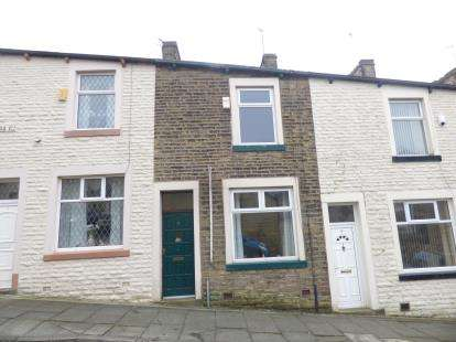 2 Bedrooms Terraced House for sale in Ainslie Street, Burnley, Lancashire