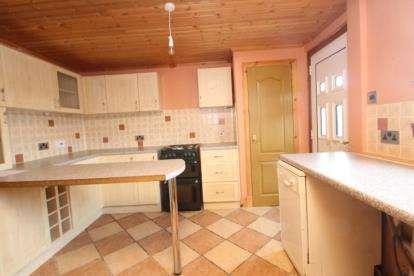 3 Bedrooms Terraced House for sale in Menstrie Road, Tullibody