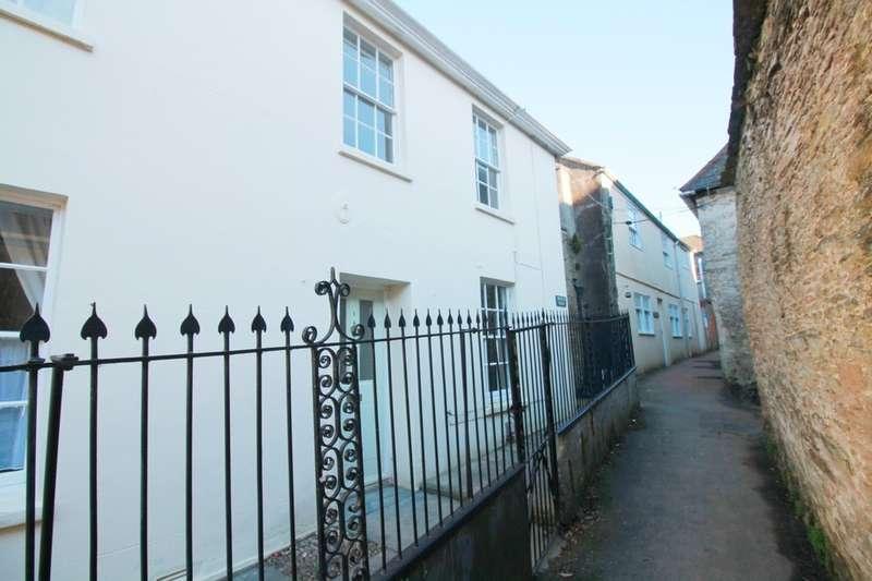 2 Bedrooms Terraced House for sale in Phoenix Place, Kingsbridge