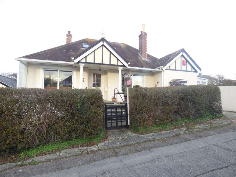 4 Bedrooms Detached House for sale in Brookfield Close, Kingsteignton