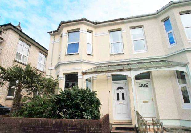 4 Bedrooms End Of Terrace House for sale in Westbourne Road, Plymouth, Devon